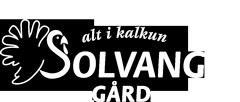 Solvang Gård